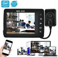 """2.5 """"LCD anjo para olho portátil mini vídeo de gravação de vídeo DVR gravador de vídeo Câmera KS-750 Portable Recorder1"""