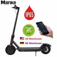 ManKeel US EU Stock Electric Hoverboard 블루투스 스케이트 보드 스티어링 휠 스마트 2 휠 자기 균형 자동차 서 스쿠터 애플 리케이션 제어