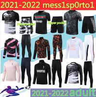 2021 Jobging adulte Football Football Hommes JUVENTUS Tracksuit 20 21 Chandal Futbol Football Football Suisse De Football Chándal de Fútbol