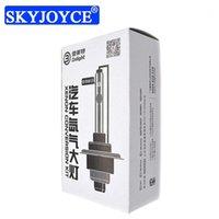 SkyJoyce 도매 원래 35W CNLIGHT HID 전구 H1 H7 H11 9005 9006 D2H 4300K 5000K 6000K 자동차 라이트 자동 전구 헤드 라이트 벌브 1