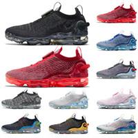 TN Plus XamroPav 2020 chaussures de course Baskets pour hommes Pure Platinum gris foncé Mutil Summit White Womens Sports Sneakers Taille 5.5-11
