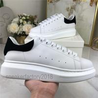 Hombres Mujeres Zapatos casuales Respirable Moda Comfort Plataforma Scarpes Zapatos planos Scarpe Black Velvet Glitter Chaussures Ocio Entrenadores