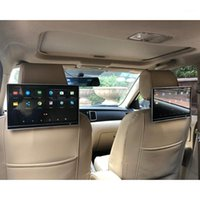 "2020 Car UI Style 12. 5"" Android 9. 0 Headrest Monitor Fo..."