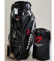 Venta Limitada Fashion Conejo Cart Bags Impermeable Mujeres Hot Cool Marandas Hombres de alta calidad Bolsas de golf PG New Style Golf Club PU Bolsa Unisex