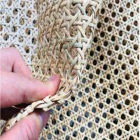 15 متر الطبيعية الإندونيسية حقيقي الروطان قصب حزام أثاث كرسي الجدول خلفية جدار ديكور المواد 40 سنتيمتر 45 سنتيمتر 50 سنتيمتر 60 سنتيمتر 71 سنتيمتر واسعة