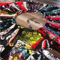 2021 Venta al por mayor Ethika Boxer Underwear Ropa interior de los hombres Chicos baratos Ethika Shorts Ethika 004