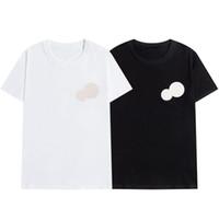 Moda de la camiseta de los hombres, hombres y mujeres personalizados, diseño de las camisetas, camisetas femeninas, de alta calidad, camisetas en blanco y negro Cott