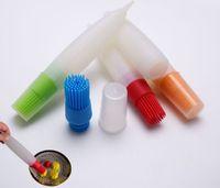 اكتساح النفط مع أنبوب، تزيين الكيك، زبدة القلم فرش، أدوات الكيك والأدوات المعجنات، مساعد جيد للكعكة