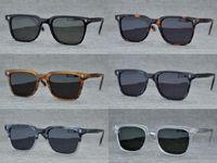 Toptan Erkekler Sürüş Polarize Güneş Gözlüğü NDG Retro Gözlük OV5031 Renkli Dikdörtgen OV 5031 Güneş Gözlükleri Gözlük Kutusu Ile
