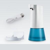 Otomatik Köpük Sabun Dağıtıcı Akıllı Sensör Sıvı Sabunluk Akıllı Indüksiyon Köpük Dispenseri Dokunuşsuz El Sanitizer VT1878