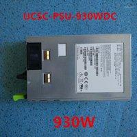 Nueva PSU para la fuente de alimentación de 930W UCSC-PSU-930WDC 341-0496-011