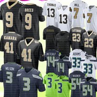9 Drew Brees di New