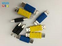 USB 3.0 2.0 남성으로의 USB 남성 코드 케이블 커플러 어댑터 변환기 커넥터 체인저 디지털 카메라 프린터에 대한