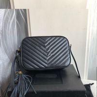Borsa da borsa in vera pelle di alta qualità Borsa a tracolla borsa