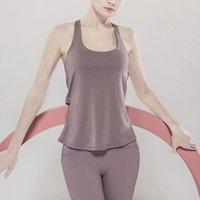 Esporte Top Mulheres Yoga Camisas De Voltar Cross Yoga Vest Camisas Gym Workout Sportswear Tank Mulheres Roupas Running Bra