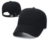 جودة عالية قبعات قماش قبعة الرجال النساء قبعة في الرياضة الترفيه strapback كاب النمط الأوروبي الشمس قبعة قبعة بيسبول هدية