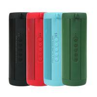 무선 블루투스 스피커 최고의 방수 휴대용 야외 라우드 스피커 미니 열 박스 스피커 디자인 아이폰 Xiaomi 야외 T2