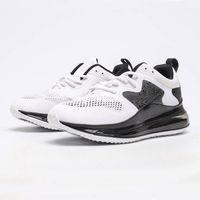 720S OBJ Scarpe da corsa bianche per uomo Scarpe da uomo Scarpa da uomo Classic Sneakers uomo formatori Allenamento maschile Versare Hommes Canestri Athletic Chaussures