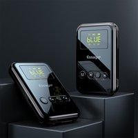 Приемник и Bluetooth 5.0 Аудио передатчик, 3,5 мм беспроводной аудио AUX адаптер для ПК, телевизора, наушников, автомобилей, приемник Bluetooth 5 0