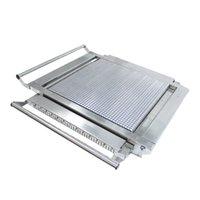 CE-Quadrat-Typ Schokoladen-Gitarrenschneider / Schokoladenschneidemaschine / Schokoladen-Blockschneidermaschine / weiche Süßwarenschneider