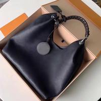 Stile di alta qualità Completo Carmelo Carmelo Bags Shopping Bags Borse da donna Borse intrecciata Borsa in tessuto Lady Lady Pendarer Bag