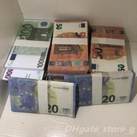 Money Money euro euros Nightclub Top Faux Billet Atmosphère Bar PAR POI SUR LA POPE EUR Qualité LB-094 Money Fake Play Lecture Movie QDNI QVVVC