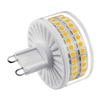 High Power SMD 2835 9W AC 110V-130V 220-240V G9 LED-lamp Vervangen halogeenlamp 360 straalhoek LED-lamp Lam