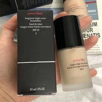 GI0RGI0 Makeup Liquid Foundation Primer 30ml Kit Concealer coutour in 2 colori appassionato di base de teint de maquillaje