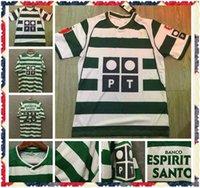 # 28 c.ronaldo 스포츠 리스본 레트로 2001 2002 축구 유니폼 01 02 빈티지 Maillot quarresma camisa de futebol m.niculae 축구 셔츠