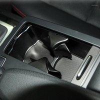 شرب حامل سيارة مركز السيارة وحدة كأس ماء حامل إدراج مقسم لوحة ل - C E Glk Class W204 W207 W212 X2041