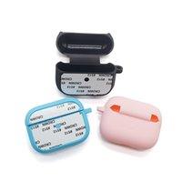 승화 빈 이어폰 커버 블랙 블루 휴대용 블루투스 헤드셋 케이스 보호 실리콘 방수 이어폰 패션 6 5EX P2 커버