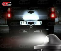 ل Dodge RAM الملحقات LED لوحة ترخيص خلفي ضوء تحميل المقاوم ل 03-18 دودج رام 1500 2500 3500 شاحنات (12 فولت)