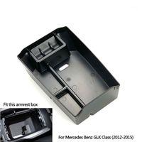 Car Center Handschuhkonsole Armlehne Aufbewahrungsbox sekundäre Lagerung für GLK-Klasse X204 GLK200 220 250 300 3501