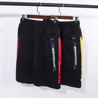 Myf porter | Short à la mode occasionnellement polyvalent cinq points de pantalon de mode de mode de mode d'été