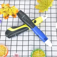 SMAFFOX 3D Pen BP-05, que é bateria embutida e baixa temperatura de impressão, caneta de desenho de crianças DIY, produto deduacation criativo Y200428