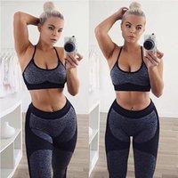 Enerji Sorunsuz Spor Sutyen Koşu Arka Çapraz Strappy Yoga Sutyen Çıkarılabilir Pedleri Ile Sütyen Spor Kadın Fitness Üst Activewear
