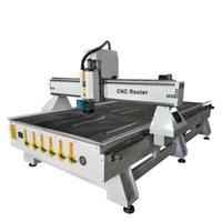 3D الثقيلة آلة CNC 1325 MDF الخشب آلة راوتر CNC سعر المصنع