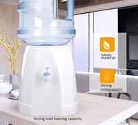 Mini Water Dispenser Desktop Drinking Fountains Machine Base...