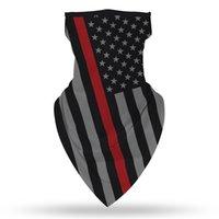 Висит ушной шеи гайтер треугольный волшебный шарф пылезащитный стиральный маска для лица бандана Различные модели мужчин 5 2yj d2