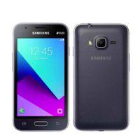 Samsung Galaxy J1 Mini Original رباعية النواة 8 جيجابايت ROM 4.0 بوصة 5.0mp بطاقات SIM المزدوجة مقفلة الهاتف المحمول