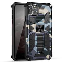 Amy Armor Caso de telefone à prova de choque para iPhone 12 11 Pro Xs Max Case Híbrido para Samsung Galaxy S21 Plus Ultra A51 A71 M51