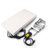 Yanzeo R785 UHF RFID 리더 12M 장거리 야외 IP67 10DBI 안테나 USB RS232 / RS485 / Wiegand 출력 UHF 통합 Reader1