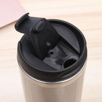 450ml Sublimation Blanks Tumblers Double Layers Stainless St...