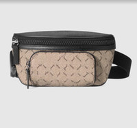 مصمم حقيبة الخصر 2021 أكياس حزام الفاخرة رجل حمل حقيبة crossbody المحافظ رسول حقيبة الرجال حقيبة يد الأزياء محفظة fannypack 450946