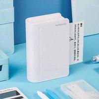 Paperang C1 Thermal Barcode Aufkleber Empfang Tasche Tragbare Mobile Mini Thermische Etikett Foto Drucker Paperang1