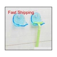 Бритвенная зубная щетка для зубной щетки для ванной комнаты Инструменты для ванной комнаты присоски всасывающая чашка Крюк бритва BAT QYLWFA DH_SELLER2010