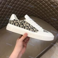 2021 New Paris Fashion Inluxe Scarpe sportive casual LIN456 Party Banquet Dress Shoes All-Match Shoes Driving Shoes Skate Shate Taglia 38-45