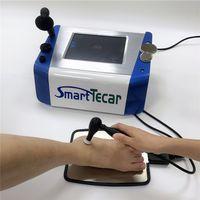الذكية tecar العلاج آلة datehermy irt cet rf الجسم المعلم الإغاثة مع ارتفاع التردد