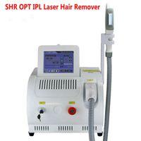 آلة إزالة الشعر بالليزر الدائم SHROPT IPL المزيل الجلد تجديد الصباغ حب الشباب علاج صالون