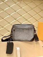 bolsa de ombro mulheres nova qualidade M69443 Top com saco de alças da caixa Hot venda crossbody saco superior bolsa forma mulheres carteira messenger gratuito Shipin